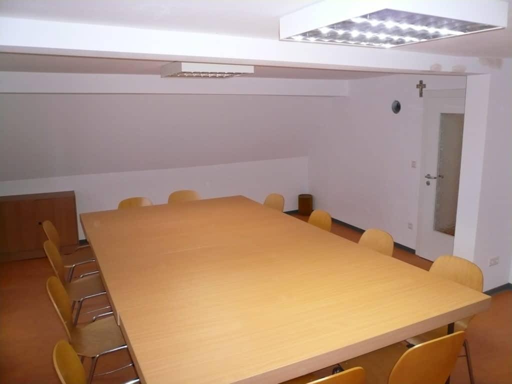 Besprechungszimmer