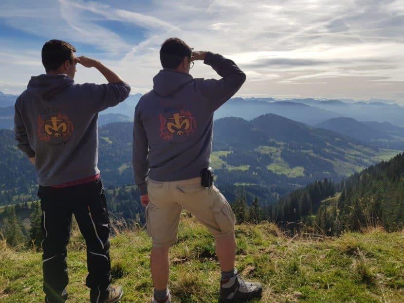 Leiterhütte 2018
