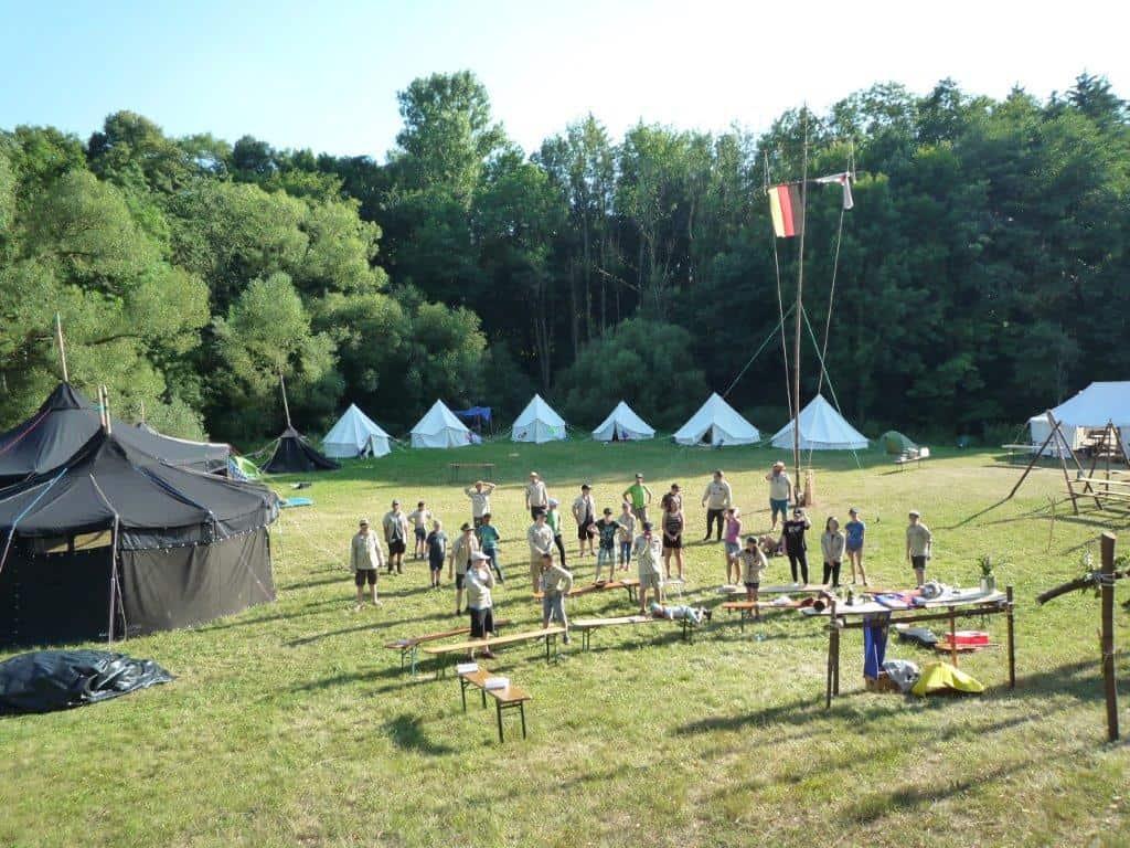 Sommerlager 2020